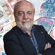 Il blocco del Decreto Crescita costa al Napoli 13 milioni in più sul monte ingaggi: 5 azzurri tesserati con sgravi fiscali [FOCUS CN24]