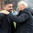 Ultimissime formazioni Napoli-Sampdoria, Sky: ci sono Meret e Ghoulam, tornano Politano e Demme! Ancora Zielinski in attacco