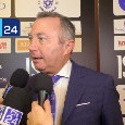 """RAI, Lauro: """"Il Napoli può recuperare posizioni in classifica, il problema dei rinnovi ha frenato la rincorsa così come i dissidi interni"""" [VIDEO CN24]"""