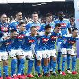 Pagelle Napoli-Lecce: scossa Mertens, Milik preso in giro da Giua! Di Lorenzo lascia spazi, centrali da rivedere