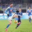 Calciomercato Napoli, in Inghilterra sono sicuri: anche una big di Premier su Fabian, spunta la super richiesta di ADL