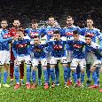 Tagli stipendi del 20 o 30%? L'impatto su ogni calciatore del Napoli e le ripercussioni sul monte ingaggi: cifre e dettagli [FOCUS CN24]