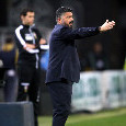 """Hagi avvisa il Brescia: """"Napoli big europea, ha qualità incredibili"""""""