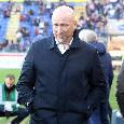 """Maran: """"Chi litigherà prima con il presidente tra Sarri e Spalletti? Sono sempre i risultati che determinano le tensioni"""""""