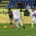 CdM - Mertens e quella promessa fatta ad Hamsik: a Brescia potrebbe essere una serata da record