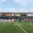 Primavera, Napoli-Empoli 1-3 (11' Labriola rig., 81' Merola, 89' e 94' Lipari): termina la partita! Clamorosa rimonta dell'Empoli, Napoli al tappeto