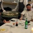 Il Mattino - Incontro Gattuso-Fabio Cannavaro a Marechiaro nella serata di mercoledì [FOTO]