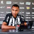 Il Mattino - Leandrinho torna in Brasile, vestirà la maglia del Bragantino: manca solo l'ufficialità