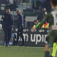 Gazzetta su Gattuso: uscita strategica la sua? Ha funzionato, anche se il Napoli è dovuto andare sotto per svegliarsi
