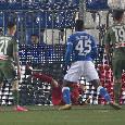 Tuttosport inchioda il Brescia: dopo il gol non ha mai offerto la sensazione di potersi rendere ancora pericoloso