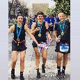 Napoli Half Marathon, c'era anche lady Callejon tra i partecipanti [FOTO]