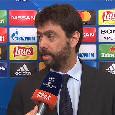 """Ziliani sulla Superlega: """"Tifosi Juve e media ridicoli: si esulta per un'assoluzione, non per un rinvio di sanzione"""""""