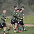 Il Napoli ha già pianificato il ritorno a Castel Volturno! CorSport: il club s'è già informato con i laboratori per i test rapidi sui contagi