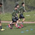 """Venerato a CN24: """"Gattuso ha scelto l'undici titolare, ci sarà Ospina in porta. I <i>piccoletti</i> in attacco, a centrocampo..."""""""