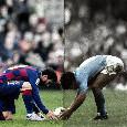 """Paragone Messi-Maradona, il regista Paolo Sorrentino secco: """"Esisti solo tu!"""" [FOTO]"""