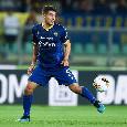 """Faraoni, l'agente: """"Al Napoli solo se partirà Hysaj. Stesso discorso per Sepe nel caso i portieri azzurri..."""""""