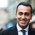 """Il ministro Di Maio esulta: """"Una bella serata di sport, grande emozione per questa coppa. Forza Napoli"""""""