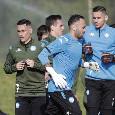 Serie A, un ritiro modello estivo per ricominciare? Gazzetta: il discorso riguarderebbe tutti, non solo i calciatori