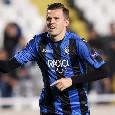 """Atalanta, Ilicic suona la carica in vista del Napoli: """"Sono tornato!"""". Il calvario è alle spalle"""