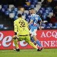 Scambio prestiti Sirigu-Meret, Tuttosport: il Napoli a dir poco perplesso di fronte alla proposta del Torino