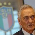 """Europei, appello di Gravina a Draghi: """"Ci aiuti a tenere il torneo a Roma"""""""