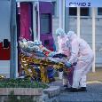 Coronavirus Italia, bollettino 9 agosto Protezione Civile: 310 nuovi contagiati