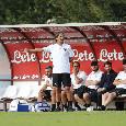 """Benevento, Inzaghi: """"Meritiamo la Serie A, quando tutto sarà finito fateci giocare! Abbiamo già fatto le vacanze"""""""