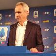 Serie A, Consiglio di Lega convocato d'urgenza: Lazio-Torino non sarà rinviata