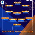 L'undici dei calciatori di Serie A in scadenza contrattuale: ci sono Callejon e Mertens, tanti i big presenti [FOTO]