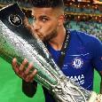 Il bullismo di Neymar, l'amicizia con Mario Rui e quel derby calabrese con Gattuso: le 10 cose che non sapevi di Emerson Palmieri