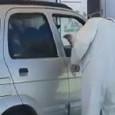 Coronavirus Campania, tamponi al casello effettuati dall'ASL di Napoli [VIDEO]