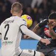 """Parma, Iacoponi: """"Il gol a Bologna e l'impresa di Napoli i momenti top della stagione"""""""