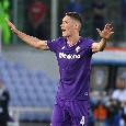 Gazzetta - Inter in pole su Milenkovic, è stato convinto dalla difesa a tre di Conte