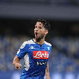 Sky - Napoli-Spal, massiccio turnover per Gattuso: 7 cambi rispetto al Verona