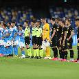 Pagelle Napoli-Inter: Ospina mostruoso ma...perde la finale! Mertens entra nella Storia, Maksimovic doma il Toro