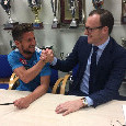 Mertens ha firmato questa notte il rinnovo col Napoli: i dettagli [ESCLUSIVA]
