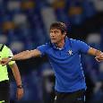 Inter-Bologna, le formazioni ufficiali: Conte ritrova Brozovic, Mihajlovic si affida a Barrow