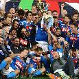 Napoli-Juventus dalla A alla Z: Dal 'tuppo' di CR7 ai tifosi di FIFA '98, Higuain è la prova che il nero sfina! Sarri? Zero tituli!