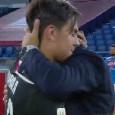 Napoli-Juve Coppa Italia, Gattuso consola Dybala a fine partita: ESPN elogia l'allenatore azzurro