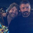 """Festa Coppa Italia Napoli, il discorso di ADL e Gattuso: """"Ve la siete meritata! La stagione non è finita, c'è altro da conquistare!"""" [ESCLUSIVA VIDEO]"""