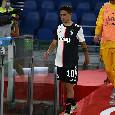 Serie A, la top 100 della Gazzetta: Dybala davanti a tutti! Solo quattro azzurri in lista, tutti dopo la 45° posizione
