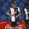 Milan-Juve a rischio rinvio? Repubblica: i due bianconeri infettati in famiglia, decisivi i tamponi di oggi