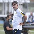 SSC Napoli, la radio ufficiale - Juric in pole per la panchina del Napoli, De Laurentiis potrebbe metterlo sotto contratto