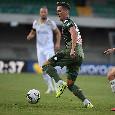 Sportitalia - Napoli-Spal, le ultime di formazione: Milik titolare, tra i pali confermato Ospina
