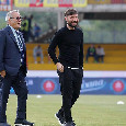 """Benevento, il ds Foggia: """"Llorente del Napoli? Possiamo depennarlo dalla lista degli obiettivi, squadra al completo! Su Caldirola e gli azzurri..."""" [ESCLUSIVA]"""