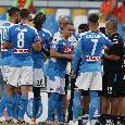 Probabili formazioni Atalanta-Napoli: quattro cambi rispetto alla SPAL, diversi ballottaggi per Gattuso! Ilicic pronto al rientro da titolare