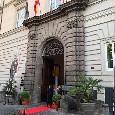 Ritiro Napoli, cambia la location per la sfida alla Roma: gli azzurri <i>riaprono</i> un hotel in centro [ESCLUSIVA]