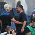 IL GIORNO DOPO Atalanta-Napoli: la flebile speranza, gli allenatori furbacchioni e lo svogliato Milik