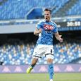 Il Mattino - Scacco matto, la Juve lascia Roma e Napoli col cerino in mano: preso Morata