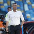 Udinese, i convocati di Gotti: assenti quasi tutti gli attaccanti, non recupera Deulofeu